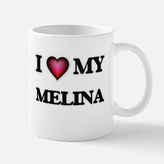 I love my Melina Mugs