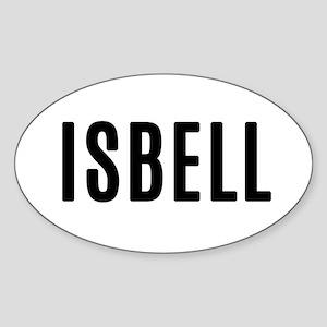 Jason Isbell Sticker