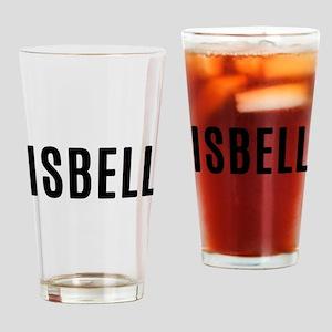 Jason Isbell Drinking Glass