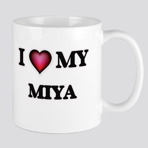 I love my Miya Mugs
