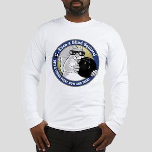 bowlingsquirrel Long Sleeve T-Shirt