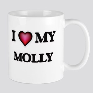 I love my Molly Mugs