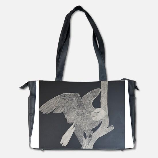Eagle Diaper Bag