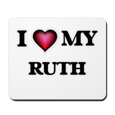 Love Ruth
