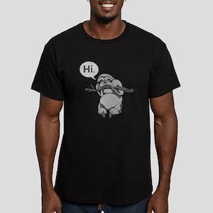 Friendly Sloth T-Shirt