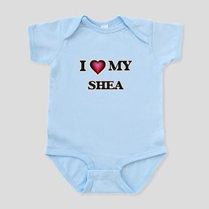 I love my Shea Body Suit
