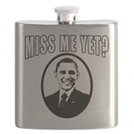 OBAMA Miss Me Yet? Flask