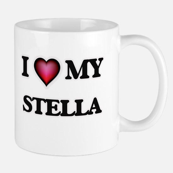 I love my Stella Mugs