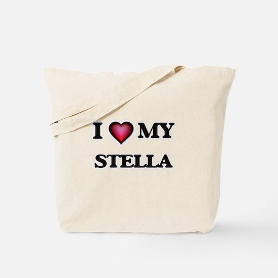 I love my Stella Tote Bag