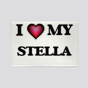 I love my Stella Magnets