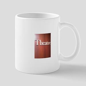 Love Theatre Mugs