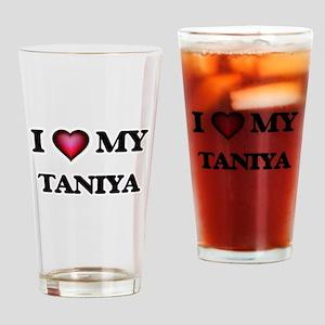 I love my Taniya Drinking Glass