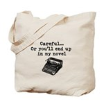 Page Publishing Sarcasm Tote Bag