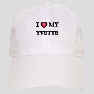 I love my Yvette Cap