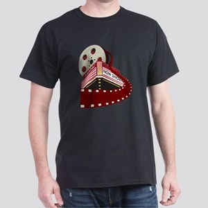 theater cinema film T-Shirt