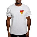 Love Hearts Light T-Shirt