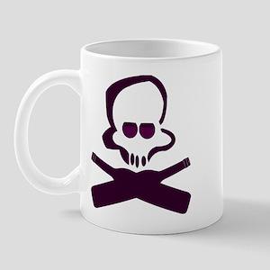 Wine Pirate Mug