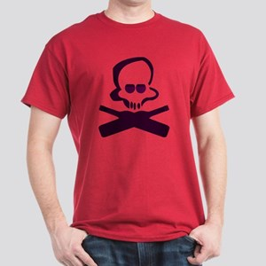 Wine Pirate Dark T-Shirt