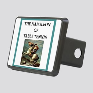 Table tennis Hitch Cover