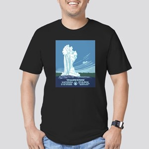 yellowstone-vintage_02 T-Shirt