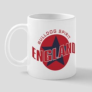 BULLDOG SPIRIT Mug