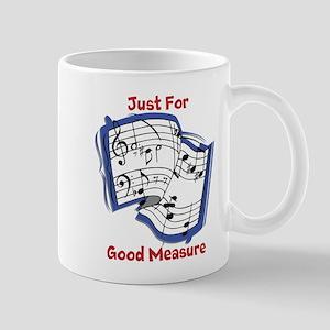 Good Measure Mugs