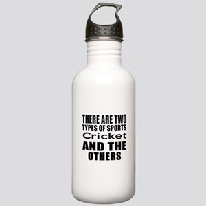 There Are Two Types Of Stainless Water Bottle 1.0L