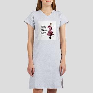 Fit As A Bass Fiddle T-Shirt