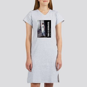 Thin Is Overrated T-Shirt