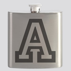 College A Flask