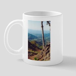 Skyline Drive Valley View Mug
