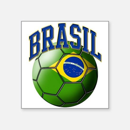Brazil Soccer Car Accessories   Auto Stickers, License Plates & More ...