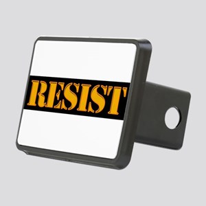 RESIST. Rectangular Hitch Cover