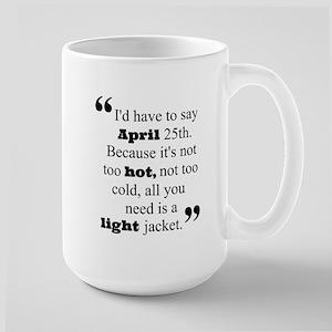 Perfect date Mugs