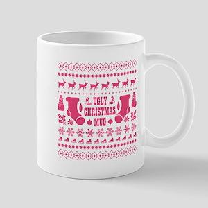 UGLY CHRISTMAS Mugs