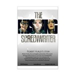Movie Poster - The Missing Screenwriter Posters