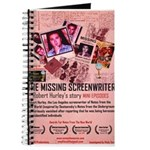Movie Poster - The Missing Screenwriter Journal