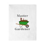 Master Gardener Twin Duvet