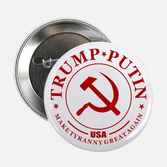 "Trump Putin 2.25"" Button (10 pack)"