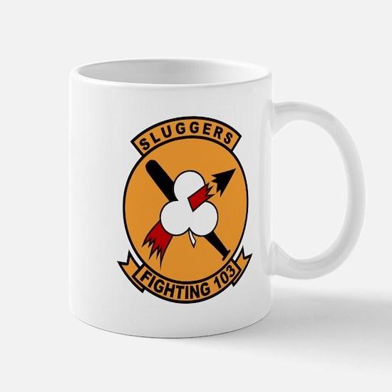 VF-103 Sluggers  Mug