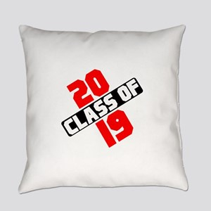 Class of 2019 Everyday Pillow