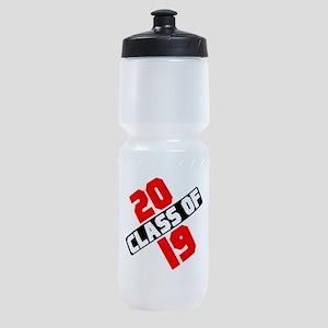 Class of 2019 Sports Bottle