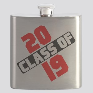 Class of 2019 Flask