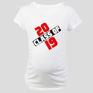 Class of 2019 Maternity T-Shirt