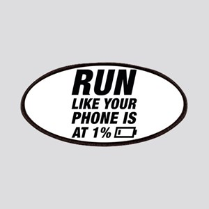 Run Like Your Phone Patches