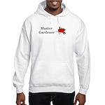 Master Gardener Hooded Sweatshirt