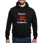 Master Gardener Hoodie (dark)