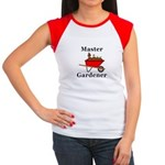 Master Gardener Junior's Cap Sleeve T-Shirt