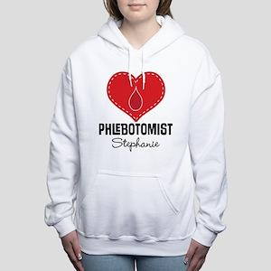 Phlebotomist Personalized Gift Sweatshirt