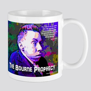 The Bourne Prophecy Mugs